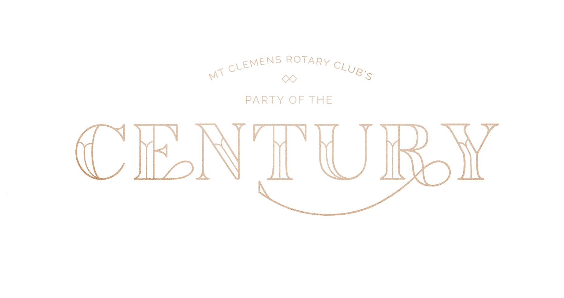 Mt Clemens Rotary Club's Party of the Century